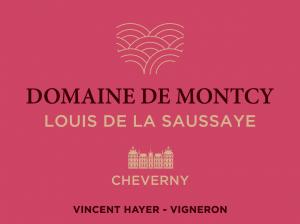 Cuvée Louis de la Saussaye